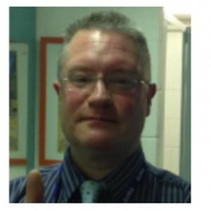 Photo of Simon John Kerins