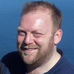 Photo of Mark James Durrant