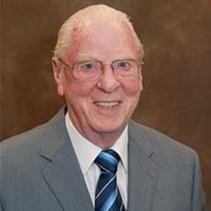 Photo of Frank Bradfield