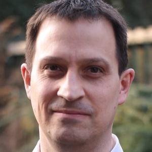 Photo of Robert Swift