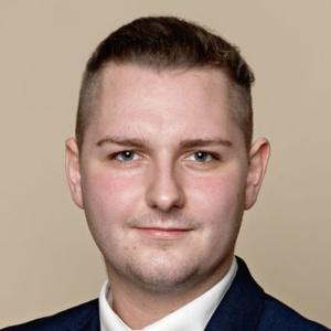 Photo of Jack Deakin