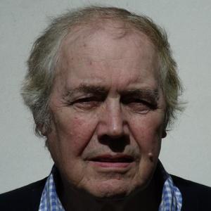 Photo of Ray Hall