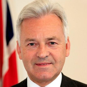 Photo of Alan Duncan