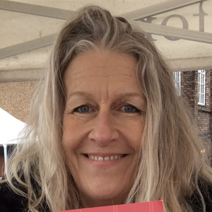 Photo of Louise Clare Gittins