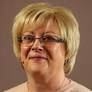 Photo of Joyce Charlton