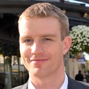 Photo of Michael Naughton