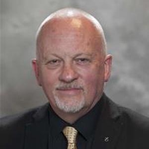 Photo of Gordon Townson