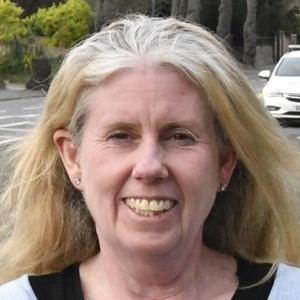 Photo of Kate Hammond