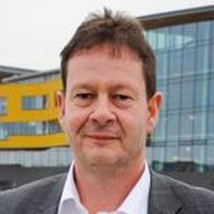 Photo of Matthew Evans