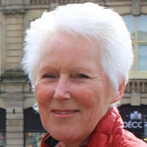 profile photo of Pat Marsh