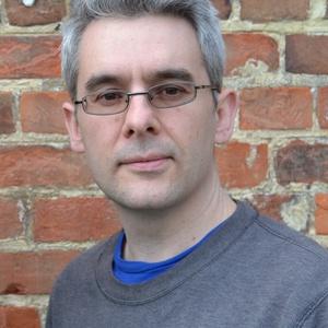 Photo of Daniel James
