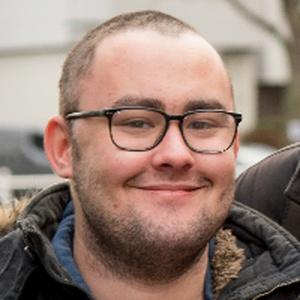 Photo of Jake Michael Short