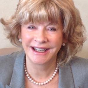 Photo of Denise Margaret Jeffery