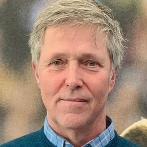 profile photo of Edward Mountain