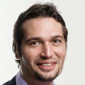 Photo of Kristopher Andrew Januszajtis-Neale