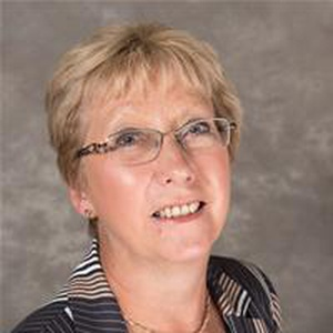 Photo of Hillary McClintock