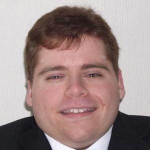 profile photo of Greg Paul Judge