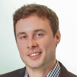 Photo of Richard Doherty