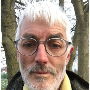Photo of Bob Simmonds