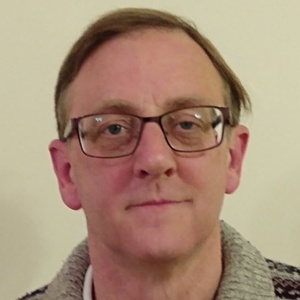 Photo of David Simon Roe