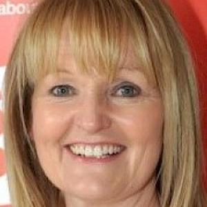 Photo of Sharon McAleer