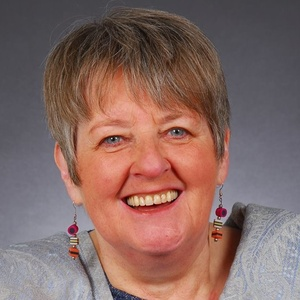 Photo of Sheila Kingston-Jones