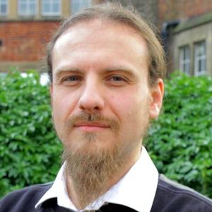 Photo of Simon Stokes