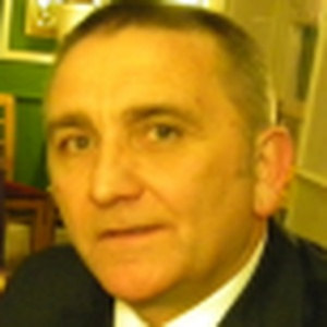 Photo of Mark Hunt