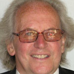 Photo of Nigel Knowles