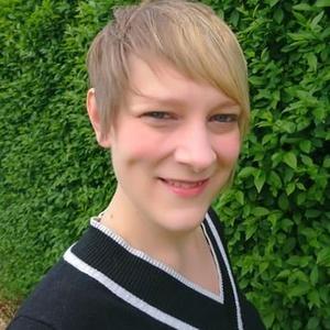 Photo of Naomi Rylatt