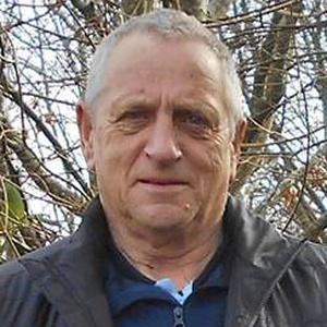 Photo of Derek Lascelles Humber