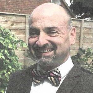 Photo of Cliff Schraibman