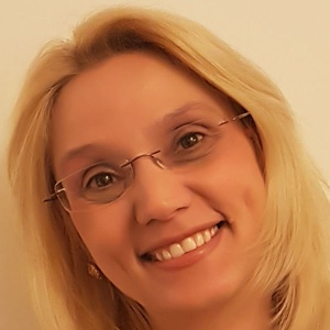 Photo of Alina Vrabie