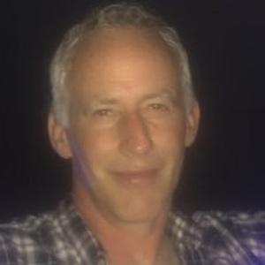 Photo of Ed Bird