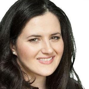 Photo of Claire Sugden