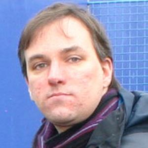 Photo of Tim Cobbett