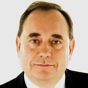 Photo of Alex Salmond