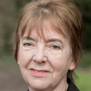 profile photo of Sue Baxter