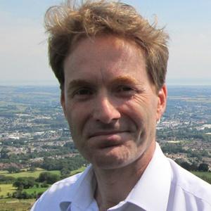 Photo of Graham Smith