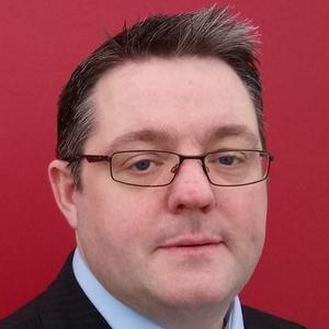 Photo of Darren Hunt