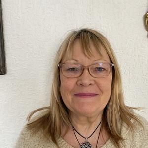 Photo of Tina Thompson