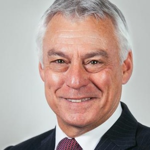 Photo of David Ward