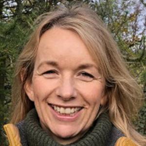 Photo of Jane Pickard