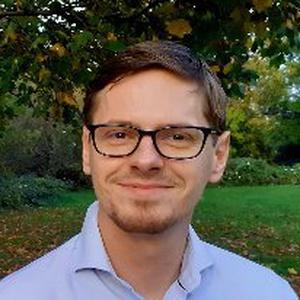 profile photo of Chris Haines