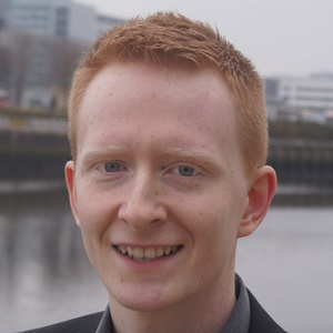 Photo of James Harrison