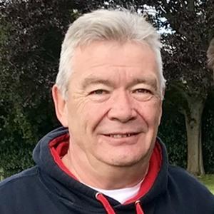 Photo of Steve Phillips