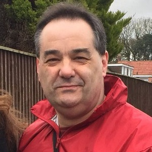 Photo of Giuseppe Mark Roberto