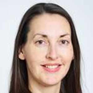 Photo of Annie Wood