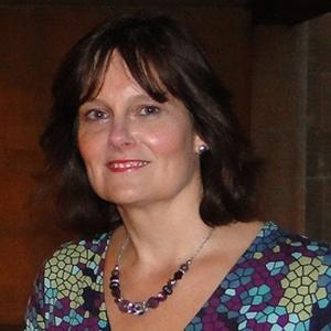 Photo of Tina Campbell