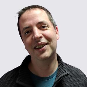 Photo of David Ilsley